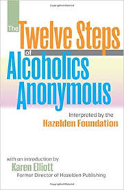 the twelve steps of alcoholics anonymous interpreted by the