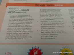 airasia refund policy what happens when inflight purchase goes bad the airline blog