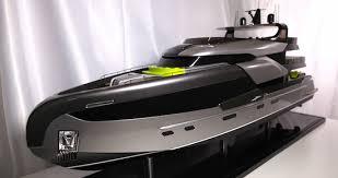 yacht design new 40 metre superyacht concept from dnd yacht design tar