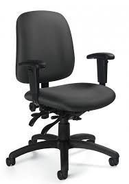 Ergonomic Task Chair Global Goal Low Back Ergonomic Task Chair For Sale