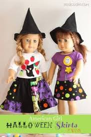 American Doll Halloween Costumes American Doll Party Simple Headbands Favors Party
