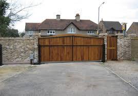 Backyard Fences Ideas Fence Backyard Fence Gate Stimulating Outdoor Fence Gate