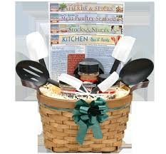 kitchen basket ideas 40 gift baskets ideas celebrations