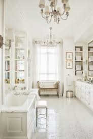 five styling tips for a dreamy and serene bathroom the chriselle