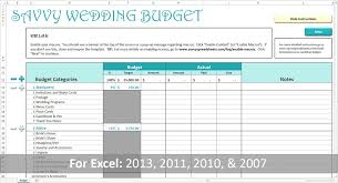 Wedding Budget Strategies For Creating A Realistic Wedding Budget