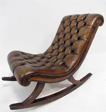 Ebay Chesterfield Sofa by Tips On Checking Antique Rocking Chairs We Bring Ideas