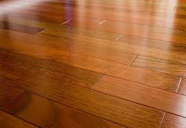 a complete list of cleaning supplies for hardwood floors