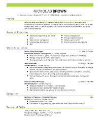 libreoffice resume template resume templets best of free resume templates for libreoffice new