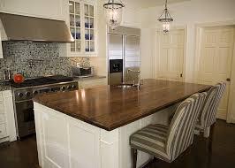 wood island tops kitchens wood countertops atlanta ga warm solid earthy grain cuts