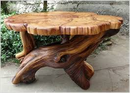 Tree Stump Nightstand Best 25 Tree Stump Table Ideas On Pinterest Stump Table Tree