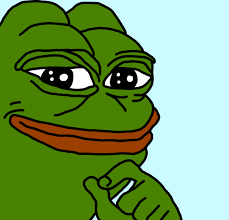 Smug Meme - pepe smug meme generator