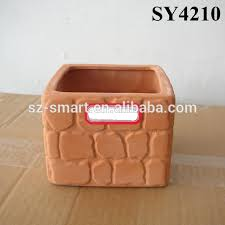 Rectangular Terracotta Planters by Terracotta Eggs Terracotta Eggs Suppliers And Manufacturers At