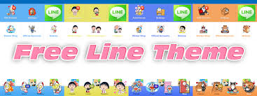 theme line android ultraman ultraman line theme