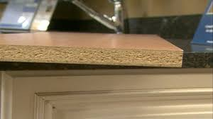 Particle Board Kitchen Cabinets | particle board vs plywood cabinets