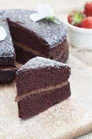 vegan and gluten free chocolate cake recipe cookbakeeat