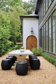 Jamie Durie Patio Furniture by Best 25 Mediterranean Outdoor Side Tables Ideas On Pinterest