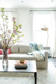 minimalist decorating family homes