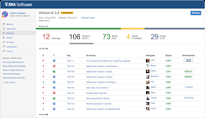 User Story Card Template Jira Issue Project Tracking Software Atlassian