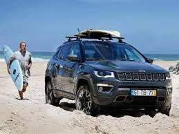 modified jeep 2017 jeep to offer mopar accessories for the compass in india