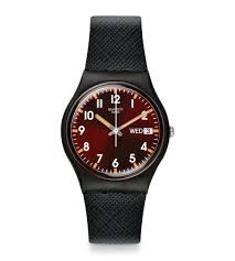 red swatch sir red gb753 swatch united states
