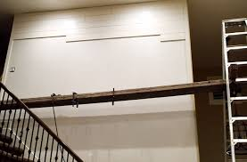 Installing Shiplap Creating Your Home Sweet Home Feature Walls Tribute Journal