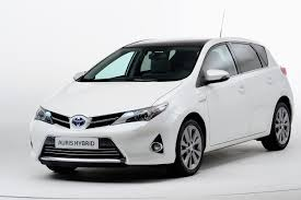 toyota auris new toyota auris hybrid pictures toyota auris hybrid front