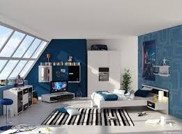 chambre garcons aménagement fonctionnel et déco chambre garçon moderne