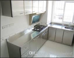 steel kitchen cabinet 2017 kitchen cabinet legsstainless steel door with stainless doors