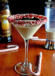 martini toast peppermint mocha white russian martinis host the toast