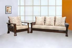 Teak Wood Sofa Set At Rs  Piece Kondhwa Bk Pune ID - Teak wood sofa set designs