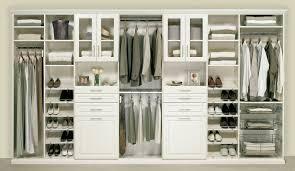 Wardrobe Ideas by Decor 4 Drawers Martha Stewart Closet Organizers In White For