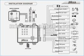 vehicle alarm wiring diagram americansilvercoins info