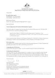 quote box html acknowledgement of foi request pdf