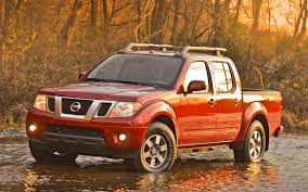 nissan frontier stance nissan u0027s sproule not exiting full size truck market truck trend