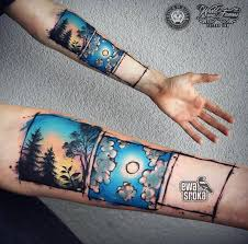 60 inspiring ideas for with creative minds tattooblend