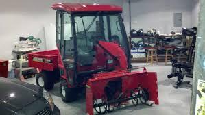 steiner lawn tractor page 5