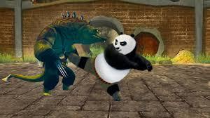 kung fu panda 2 videogame ps3 games playstation