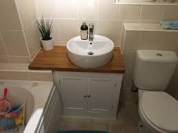 bathroom sink unit u2013 wood create