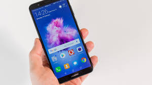android smart reviews huawei p smart review budget 18 9 android phone tech advisor