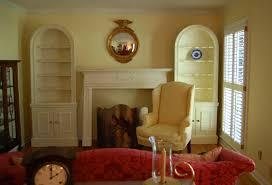 Niche Decorating Ideas Hidden Storage Swinging Tv Cabinet U2013 Modern U2013 Living Room