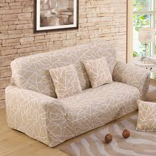 Sure Fit Cotton Duck T Cushion Sofa Slipcover by Furniture Smooth And Simple Slipcovers For Sofa Decor Ideas