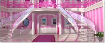 Barbie Hello Dreamhouse Walmart Com by Bedroom Barbie Dream House Bedroom Fine On Pertaining To Image Png