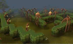 Rs07 Map Gnome Maze Runescape Wiki Fandom Powered By Wikia