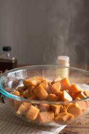vegetarian thanksgiving casserole lightened up sweet potato casserole b britnell