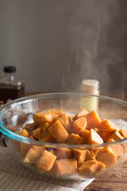 sweet potato casseroles recipes for thanksgiving lightened up sweet potato casserole b britnell