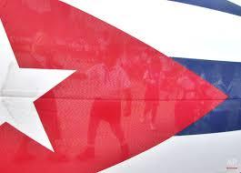 Cuban Flag Images All Eyes On Cuba U2014 Ap Images Spotlight