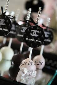 Chanel Party Decorations 70 Best Coco Chanel Party Images On Pinterest Chanel Party Coco