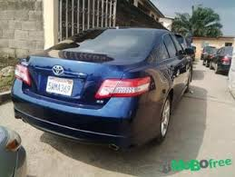 how much is toyota camry 2010 tokunbo 2010 toyota camry cars mobofree com