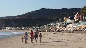 malibu colony beach malibu ca california beaches