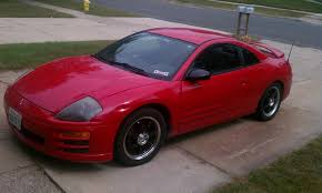 eclipse mitsubishi 1998 2000 mitsubishi eclipse specs and photos strongauto